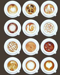 Buenos Dias  hello coffee lovers   #coffee #design #love #spanish #behealthy #visitmysite