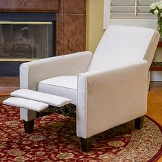 Lucas Light Beige Fabric Recliner Club Chair Great Deal F... http://www.amazon.com/dp/B00BSFSG7A/ref=cm_sw_r_pi_dp_Chxgxb0TGTG4Q