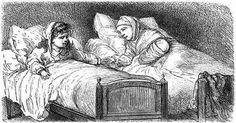 Waarom slapen we slecht?