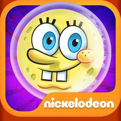 #AppyReview by Sharon Turriff @appymall SpongeBob Marbles & Slides HD. This is basically a game of logic where you need to use different objects available to you to get the marbles to the exit without hitting and toxic goo or any other obstacles on the way around. You are given a tin of paint and you can paint lines where they are needed to help you effectively get to the exit without losing your marbles. Collect points on each level to