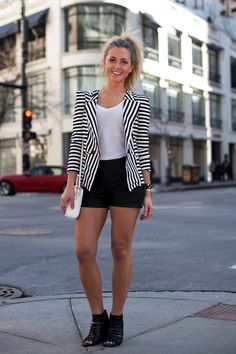 amy creyers chicago street style: victoria  gabby: t.j.maxx style scout series