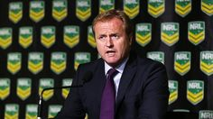 National Rugby League deep in negotiations to strike historic partnership with OzTag Tag Rugby, National Rugby League, Articles, Deep