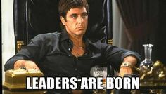 7 Leadership Myths Bad Managers Believe