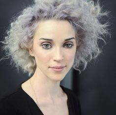 Annie Clark (known professionally as St. Vincent)