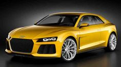 2018 Audi Sport Quattro is the main product of the new European Auto Audi Company. The Sport Quattro has three driving modes, such as EV mode, hybrid mode and sports mode. This car has a great performance and looks. Some touches and improvements made to the powertrain, the concept of the...