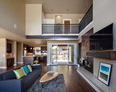 Crest Meadows Residence