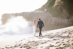 Thinking of getting married on the beach? You'll want to read up on these seven beach wedding tips first.