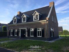 Realisatie woonhuis Ophemert