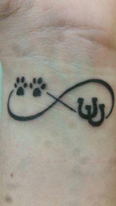 ... | Chihuahua Tattoo Pet Memorial Tattoos and Paw Print Tattoos