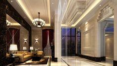 lobby interior design - Google Search