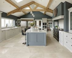 How A Bespoke Kitchen Can Enhance Your Lifestyle