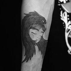 Marla Moon   Best Tattoos   Bloglovin'