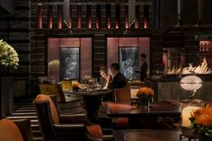 "Four Seasons Hotel Pudong, Shanghai ""Camelia"" [2]"