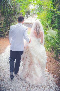 Mr. & Mrs. | Charleston, SC Beach Wedding | #WildDunesWedding Wild Dunes Resort wilddunesweddings.com