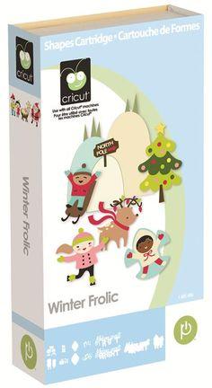 Winter Frolic http://www.cricut.com/res/handbooks/WinterFrolic_cw.pdf