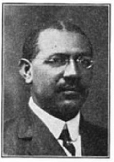 New on IAAM CFH: African American Genealogy: Rev. Ulysses S. Rice, University, Minister, Principal, The Dial, Mason