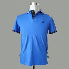 #ebay Just Cavalli Men Classic POLO shirt Size S Made in Turkey 8% Elastane Slim Fit withing our EBAY store at  http://stores.ebay.com/esquirestore