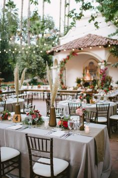 Gorgeous Pampas Grass Ideas for your Wedding