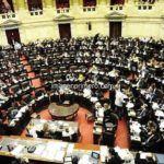 Congreso: Poco rendimiento en general de los legisladores nacionales correntinos en 2016