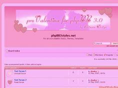 15 лучших стилей (тем) для форума phpBB (3.0.12) бесплатно