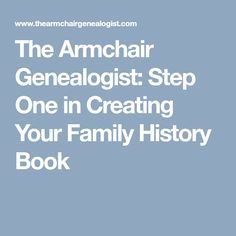 olive tree genealogy blog creating a family story book using flip