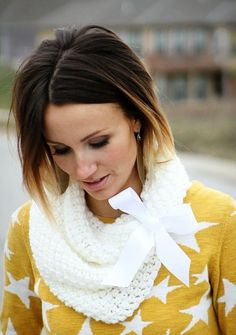 Short Ombre Hair for Fall