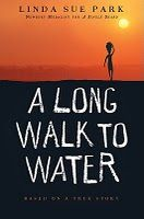 A Long Walk to Water - 2012