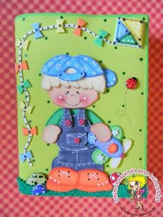 Eva Little Boy And Girl, Little Boys, Cottage Crafts, Class Decoration, Journal Covers, Paper Piecing, Felt Crafts, Baby Quilts, Paper Dolls