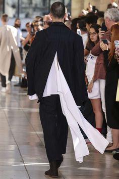 Hed Mayner  - Spring-Summer 2018 Paris Menswear