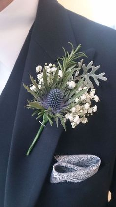 Trendy wedding bridesmaids and groomsmen guys Ideas - Weddings. Blue Wedding Flowers, Flower Bouquet Wedding, Floral Wedding, Wedding Colors, Bridal Bouquets, Purple Wedding, Pewter Wedding, Wildflowers Wedding, Bridesmaid Bouquets