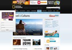 Lenguajes en extinción  http://travel.nationalgeographic.com/travel/enduring-voices/