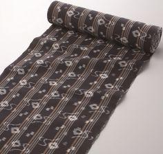 弓浜絣   伝統的工芸品   伝統工芸 青山スクエア Kimono, Textiles, Japanese, Traditional, How To Make, Design, Japanese Language, Kimonos