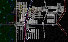 From the text-mode game Dwarf Fortress, in development for 10 years already. It…