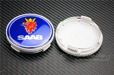 Cheap badge components, Buy Quality badge apple directly from China badge cover Suppliers: 						Description:							 63mm blue SAAB wheel center caps 											  										1. size: 60mm