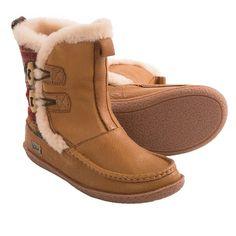 Woolrich Marsh Creek Boots - Shearling-Lined (For Women)