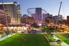 Phoenix-Downtown-Civic-Space-by-AECOM-06 « Landscape Architecture Works | Landezine