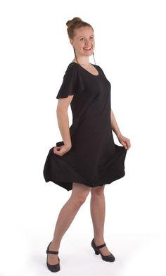 New Finnish design, Perho-dress by Kude Design. Black, Dresses, Design, Style, Fashion, Vestidos, Swag, Moda, Black People