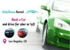 Car Rental Service For Uber & Lyft Drivers in los-Angeles - RideShare Rental Long Term Car Rental, Best Car Rental, Uber Driving, Miami Florida, New Jersey
