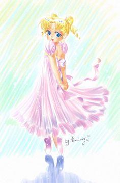 Neo Sailor Serenity 3 by kaminary-san on DeviantArt Sailor Moon Stars, Sailor Moon Manga, Sailor Moon Crystal, Princesa Serenity, Neo Queen Serenity, Black Butler Characters, Moon Princess, Sailor Mercury, Female Character Design