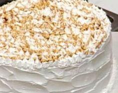 Clásico mexicano: Súper torta de tres leches