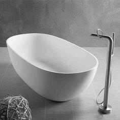 Jee-O Pure bath mixer with handshower. View more bath taps here: http://www.cphart.co.uk/taps-shower-controls/bath/ #bathroomtaps #bathtaps