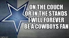 Dallas Cowboys Football fan for life #CowboysNation Follow on Twitter, Instagram, & Snapchat @cowboysfans_88 Dallas Cowboys Quotes, Cowboys 4, Dallas Cowboys Football, Football Memes, Football Season, Football Team, Love My Boys, My Love, Cowboy Tattoos