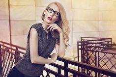 Jimmy Choo, eyewear, glasses