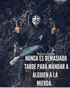 Bitch Quotes, Joker Quotes, Joker Cosplay, Suicide Squad, Anti Capitalism, Gangster Quotes, Quotes En Espanol, V For Vendetta, Spanish Quotes