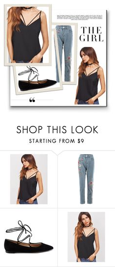"""Untitled #87"" by lidiaaa18 ❤ liked on Polyvore featuring Gianvito Rossi, Whiteley and Kershaw"