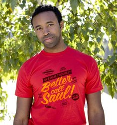Better Call Saul from BustedTees