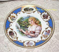 Limoges Jegou Porcelain Griselidis Premiere by KeepersPlace