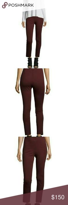Rag and Bone Simone Pant - Coming Soon These will be available soon!  PRICE WILL BE DRASTICALLY REDUCED!  Like, follow and share for updates.  In the meantime check out my closet and take advantage of my great selection, low prices and 30% off bundles!! rag & bone Pants