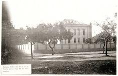 Capivari Cadeia Publica em 1936
