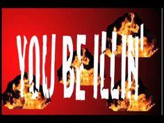 Run DMC: You Be Illin' Student Animation Music Video - YouTube